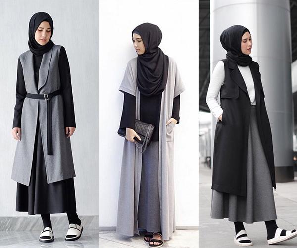 style baju atasan terbaru 2018