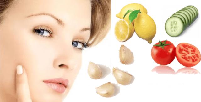 Cara Menghilangkan Jerawat Membandel Pada Wajah