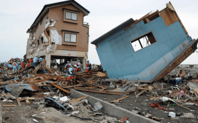 5 Akibat Yang Ditimbulkan Gempa Bumi Bagi Kehidupan Manusia Secara Umum