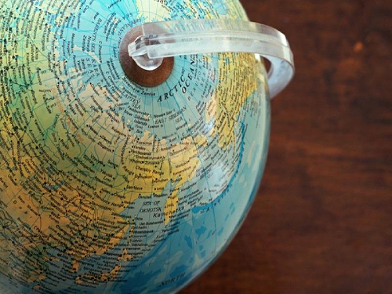 Gambar Pengertian Geografi Menurut Para Ahli