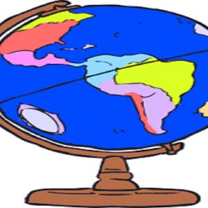 Gambar pengertian geografi secara umum