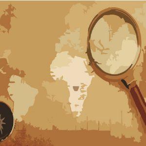 Gambar Sejarah Singkat Geografi