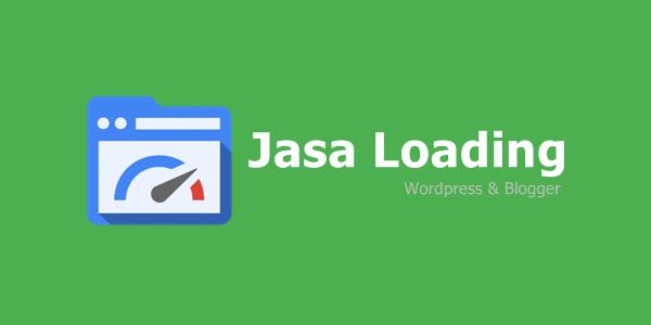 jasa loading blog
