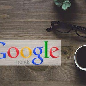 Cara Membuka Google Trends