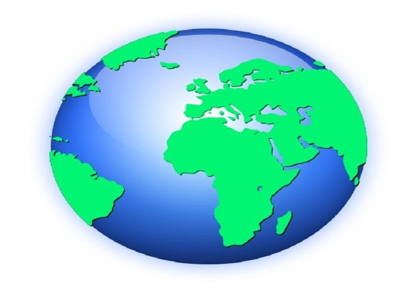 Gambar Contoh Ruang Lingkup Geografi