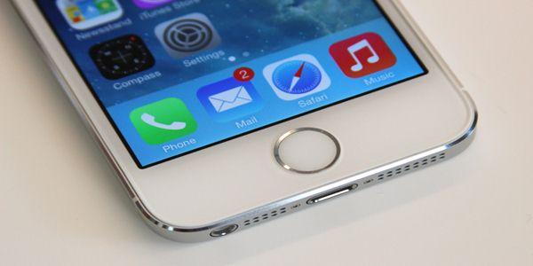 Fungsi Tombol Home Pada iPhone
