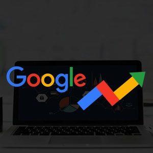 kenapa Google Trends tidak bisa di akses