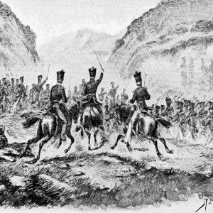 Gambar Rangkuman Sejarah Perang Padri
