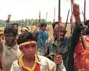 Gambar Tragedi Sampit