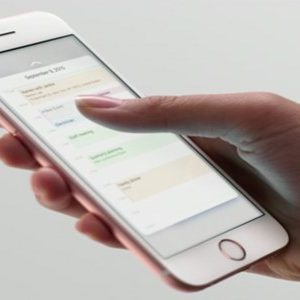 Touchscreen iPhone Tidak Responsif