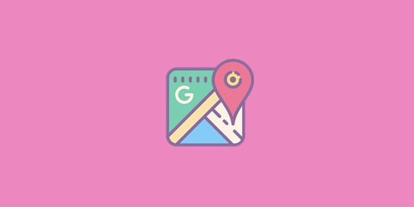 Fungsi Poin Pada Google Maps