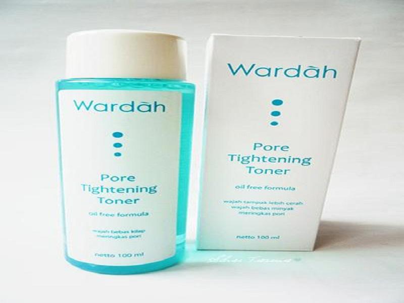 Wardah Basic Series Untuk Kulit Berjerawat