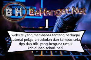 BeHangat.Net