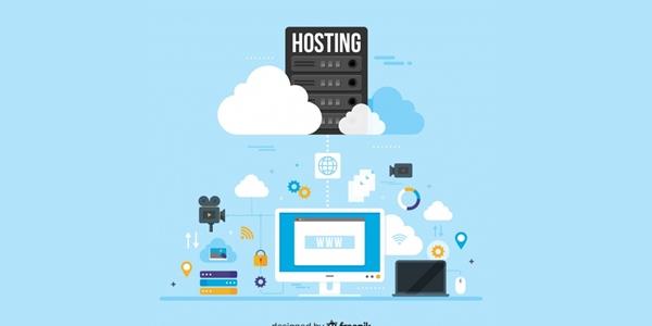 jenis jenis layanan hosting