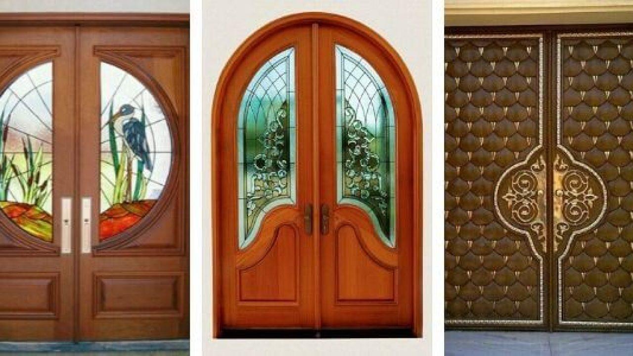 23+ Populer Model Pintu Rumah Mewah 2020 Terkini | Rumah ...
